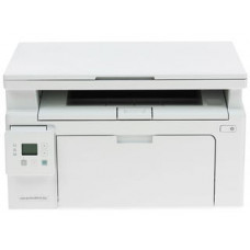 МФУ лазерный HP LaserJet Pro M132a, A4, ч/б, 22стр/мин (A4 ч/б), 1200x1200dpi, USB