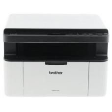 МФУ лазерный Brother DCP-1510R, A4, ч/б, 20стр/мин (A4 ч/б), 2400x600dpi, USB