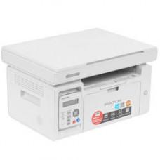 МФУ лазерный Pantum M6507, A4, ч/б, 22стр/мин (A4 ч/б), 1200x1200dpi, USB