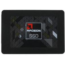 Твердотельный накопитель (SSD) AMD 480Gb Radeon R5, 2,5, SATA