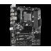 Материнская плата ASRock 970M Pro3, SocketAM3+, AMD 970, 4DDR3, 2PCI-Ex16, 6SATA3, 7.1-ch, 4USB 3.0, microATX, Retail