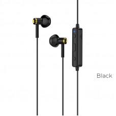 Наушники Bluetooth Hoco Sport ES21, черные