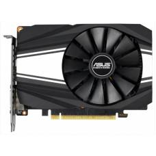 Видеокарта ASUS NVIDIA GeForce GTX1660 SUPER Phoenix OC, 6Gb GDDR6, 192bit, PCI-E, DVI, HDMI, DP, Retail
