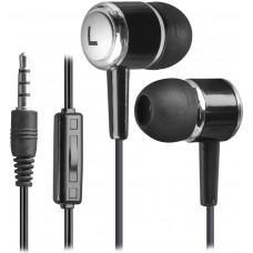 Наушники с микрофоном Defender Pulse - 427, черный