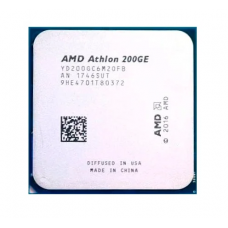 Процессор AMD Athlon-200GE Zen 3200MHz 4Mb TDP-35W SocketAM4 OEM