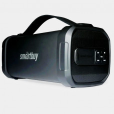 Портативная акустика Smartbuy SOLID, 12W, Bluetooth, MP3, FM
