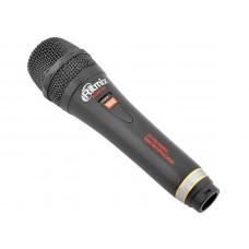 Микрофон Ritmix RDM-131, Black