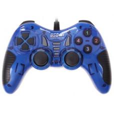 Геймпад 3Cott Single GP-06 USB, синий