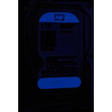 "Жесткий диск Western Digital 1Tb Blue, 3.5"", 7200rpm, 64Mb, SATA3"