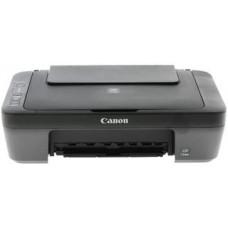 МФУ струйный Canon Pixma MG2540S, A4, цветной, 8стр/мин (A4 ч/б), 5стр/мин (A4 цв.), 4800x600dpi, USB