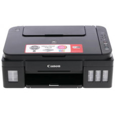 МФУ струйный Canon Pixma G3400, A4, цветной, 8.8стр/мин (A4 ч/б), 5стр/мин (A4 цв.), 4800x1200dpi, СНПЧ, Wi-Fi, USB