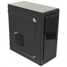 Корпус ACCORD SKY-01, ATX Midi-Tower, USB 3.0, черный (без БП)