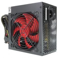 Блок питания 500W ATX CROWN CM-PS500W Plus 500W, 120 мм, 80 Plus (CM-PS500W Plus)