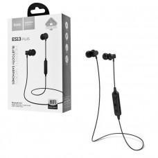 Наушники Bluetooth Hoco ES13 Plus, черные