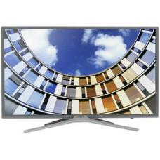 "Телевизор Samsung UE32M5500, 32"" 1920x1080, DVB-T2/C/S2, HDMI, USB, WiFi, титан"