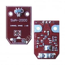 Усилитель для антенны SWA-2000/4T для ASP-8