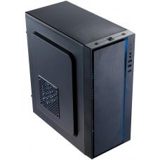 Корпус ACCORD CT291, ATX, Midi-Tower, USB 3.0, черный, Без БП (ACC-CT291)