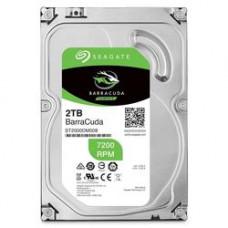 """Жесткий диск Seagate 2Tb Barracuda, 3.5"""", 7200rpm, 256Mb, SATA3 (ST2000DM008)"""