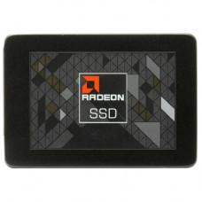 Твердотельный накопитель (SSD) AMD 240Gb Radeon R5, 2,5, SATA, (R5SL240G)