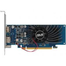 Видеокарта ASUS GeForce GT1030, 2Gb DDR5, 64bit, PCI-E, HDMI, DP, Retail