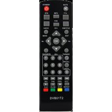 Пульт DVB-T2 HYNUDAI DVB01T2 ic Airtone DB-2206 / HOME BY-628 / Telefunken dvb-t2 / tesler / сигнал