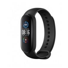 """Фитнес-браслет Xiaomi Mi Smart Band 5, 1.1"""" AMOLED, черный"""