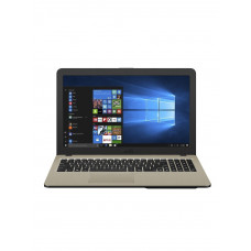 "Ноутбук ASUS VivoBook X540MA-DM009 15.6"" 1920x1080, Intel Pentium N5000 1.1GHz, 4Gb RAM, 128Gb SSD, WiFi, BT, Cam, OS, черный"